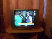 Продам телевизор ERISSON 54 см.