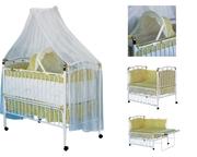 детская кроватка geody 05tly612