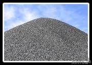 Щебень,  песок,  минеральный порошок из карьеров Краснодарского края