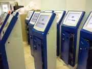 Продам платежные терминалы и комплектующие