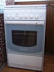 Продаю электроплиту Гефест 2040-02