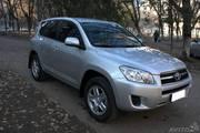 Срочно продам автомобиль Тайота RAV4 2010 г.в.