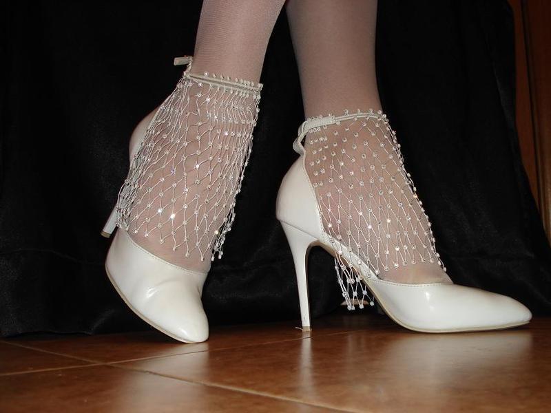 Свадебные туфли купить в Ивановской