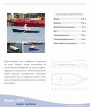 Продается новая лодка гребная Мурка 3,  6 С (килевая)