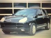Продаю Porsche Cayenne S 4, 5 2003гв