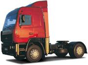 Седельный тягач МАЗ 544008-060-031
