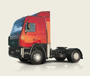 Седельный тягач МАЗ 5440А9-320-030