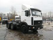 Седельный тягач МАЗ 6422А8-220-050