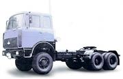 Седельный тягач МАЗ 642505-233