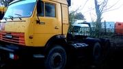 Седельный тягач КАМАЗ 54115-15