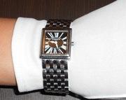 Часы  Frederique Constant женские бу