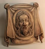 Деревянная икона Казанская Божья Матерь