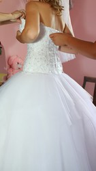 Купить В Краснодаре Свадебное Платье