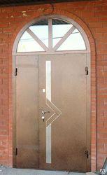 Двери входные. Не промерзают. Недорого от завода.