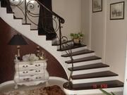 Лестницы на бетоне,  косоуре,  винтовые. Рассрочка.