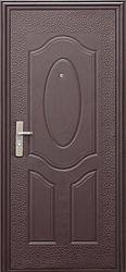 Дверь входная металлическая Кайзер Е40М