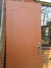Двери входные по любым размерам