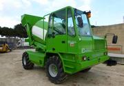 бетоносмеситель Merlo DBM 3500 EV-