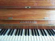 Продаю немецкое пианино Zimmermann
