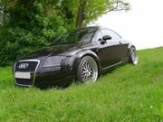 Audi TT 1, 8 Ouattro 5V Turbo