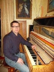 Настройка фортепиано ремонт 89184646636