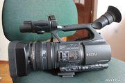 Видеокамера профессиональная Sony fx 1000