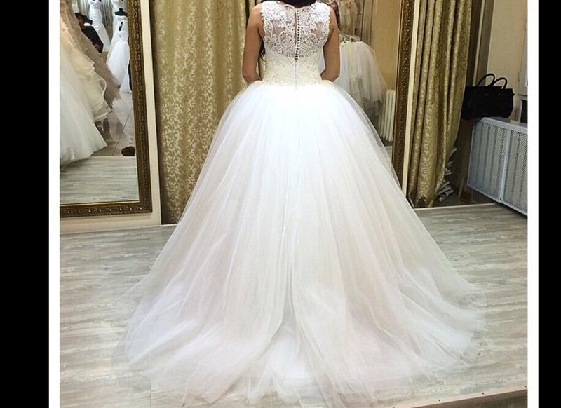 Свадебное платье - Венеция. Свадебный
