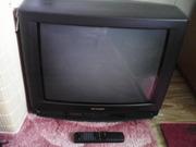 Продаю TV Sharp -3т.р.