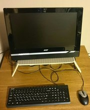 Моноблок Acer Aspire Z1620