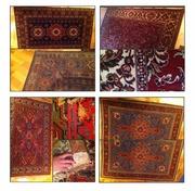 Продам старинные ковры ручной работы,  шерсть