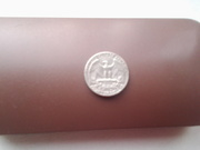 монета liberti quarter dollar 1974