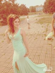 Вечерние платья бу продать