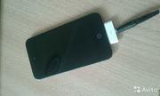 Продам ipod touch 4 16 gb