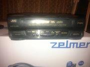 видеомагнитофон записывющий JVC-HR-P29A