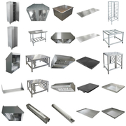 Пищевое оборудование для столовых,  ресторанов,  кафе,  точек общетвенног