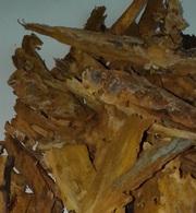 кора усохшей вишни настоящая - для здоровья щитовидной железы