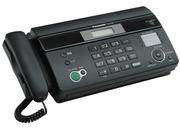 KX-FT982 - факсимильный аппарат Panasonic на термобумаге