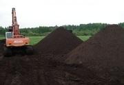 Чернозем с доставкой по Краснодару и краю