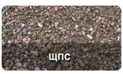 Мешаная щебеночно-песчаная смесь для приготовления бетона