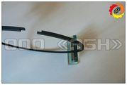 Поршневое кольцо гидроцилиндра 120-110-4