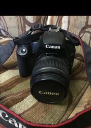 Продам Canon EOS1000D