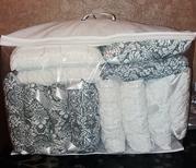 Бортики подушки.