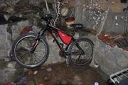 Велосипед Specialized Hard Rock для езды по пересеченке и не только