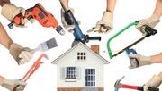 Общестроительные работы и услуги