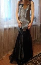Платье,  которое идеально сидит по фигуре