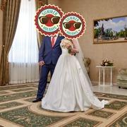 Свадебное платье Усть-Лабинск