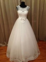 Распродажа свадебных платьев после закрытия магазина