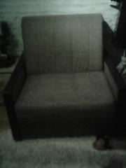 Продам кресло- кровать