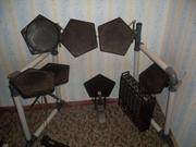 Продается электронная барабанная установка Роктон