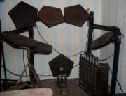 Продается электронная барабанная установка